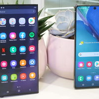 Samsung anuncia la primera pantalla AMOLED con tasa de refresco variable: así logra el Note 20 Ultra ser más eficiente