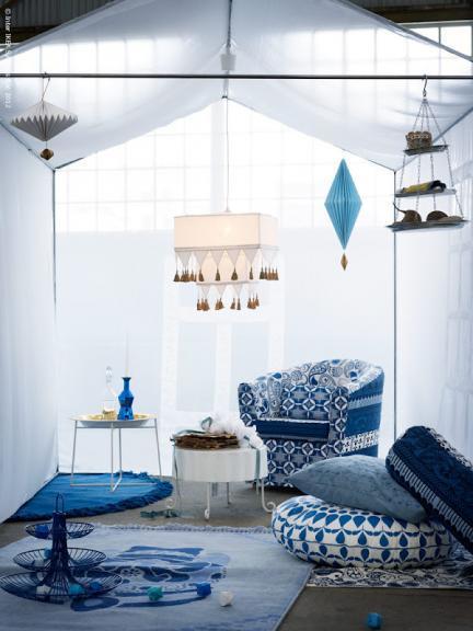 Kollektion Blå: Ikea nos sorprende con una edición limitada