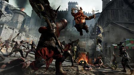 Si buscas acción cooperativa, ya puedes jugar a Warhammer: Vermintide 2 gratis en Steam durante el fin de semana