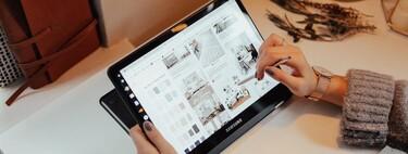 Cinco tablets para tomar apuntes en la universidad y tres aplicaciones recomendadas para ello según los expertos