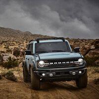 Ford Bronco, precio y lanzamiento en México: inició su preventa y se agotó en tan solo 40 minutos