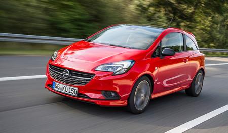 Opel Corsa 2019, primeros detalles