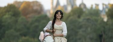 Camila Cabello le da un lavado de cara a la película de 'Cenicienta' en versión feminista y lleno de covers de temazos