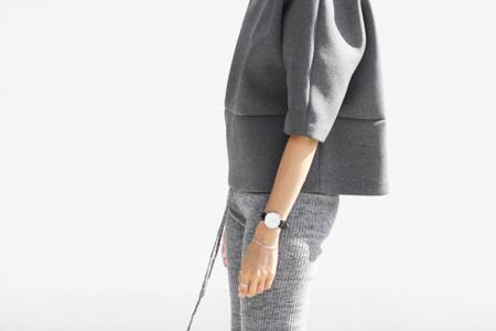 Los pantalones de punto de Zara prometen ser un hit en la blogosfera