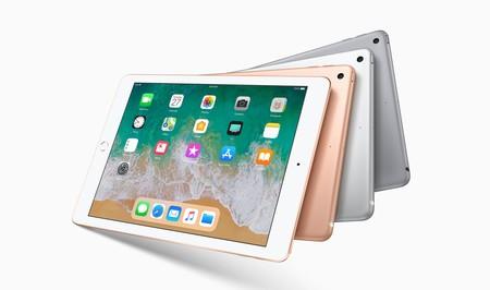 """Apple iPad 9.7"""" WiFi (2018) de 32GB con 65 euros de descuento utilizando este cupón"""