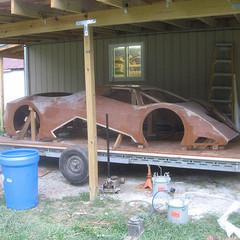 Foto 3 de 11 de la galería splinter-el-coche-de-madera en Xataka