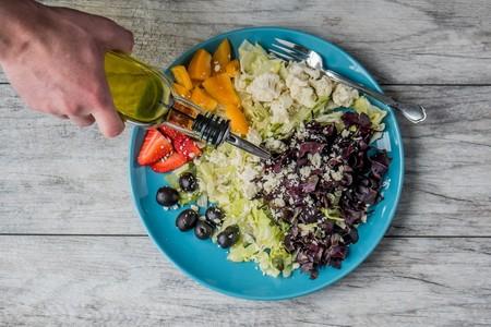 Llevar una dieta saludable podría ayudar a prevenir o retrasar el Parkinson, según un nuevo estudio