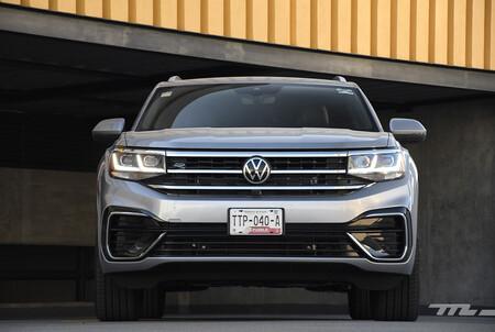 Volkswagen Cross Sport Opiniones Prueba Mexico 2