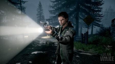'Alan Wake', el primer DLC será gratis para los que compren el juego al salir