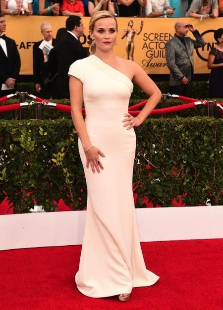 Reese Witherspoon, menos es más