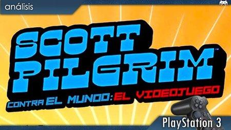 'Scott Pilgrim contra El Mundo'. Análisis
