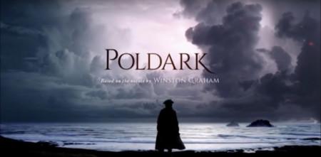 Museo de cabeceras: 'Poldark'