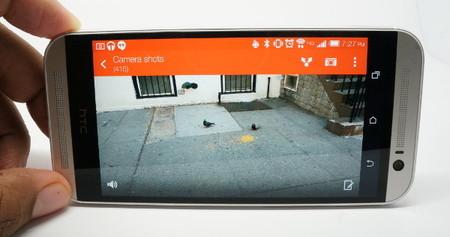 HTC Galería añade nuevos desenfoques y efectos 3D