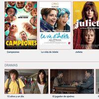 Ya puedes ver más de 160 películas gratis online en Somos Cine, de RTVE: la plataforma española mejora catálogo y calidad