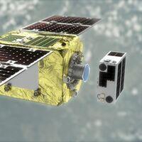 Astroscale busca acabar con la basura espacial: ¿Su solución? Satélites e imanes