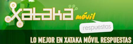 Teléfonos antiguos o modernos, todos tienen cabida en nuestro repaso a Xataka Móvil Respuestas
