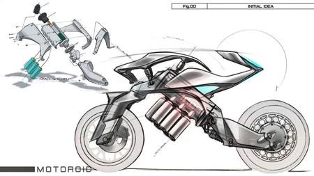 Yamaha Motoroid 2017 9