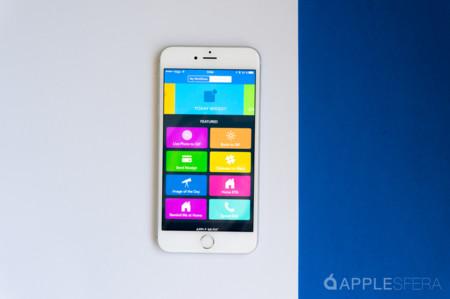 Workflow, la receta para ser eficiente en iOS: App de la Semana