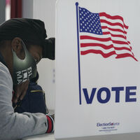 Ya tenemos un ganador de la noche de ayer en las elecciones estadounidenses: las drogas
