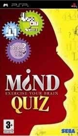 Mind Quizz, nuevo juego de habilidad mental para PSP