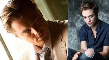 Atento Robert Pattinson, DiCaprio sabe que debes hacer