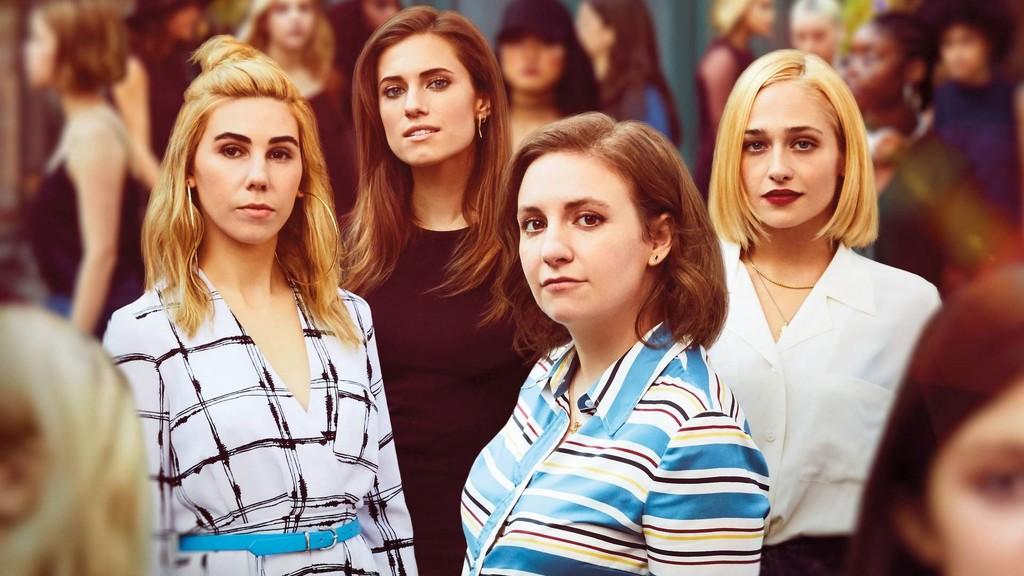 'Girls', El Final De Una Serie Inolvidable