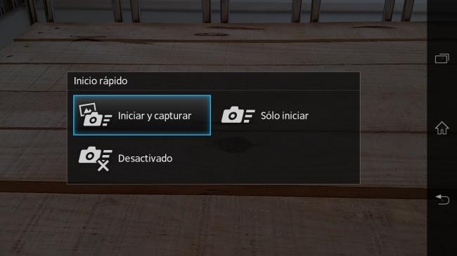 Foto de Xperia T capturas sistema operativo (3/8)