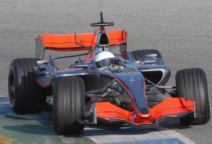 Mañana comienza el descontrol en la Fórmula 1