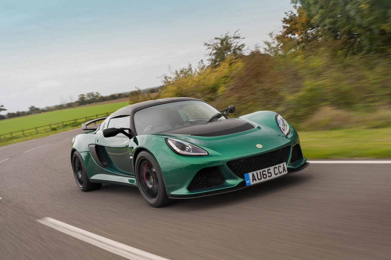 Foto de Lotus Exige Sport 350 (2/21)