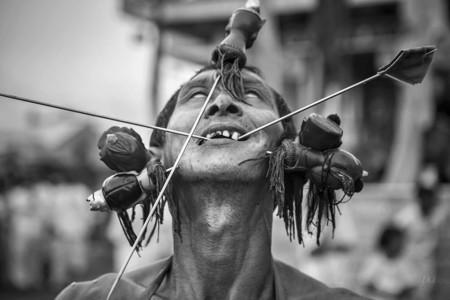 """""""Cuando uno franquea ciertas barreras el fotógrafo ya no es percibido como tal"""", Javier Sanchez-Monge Escardo"""