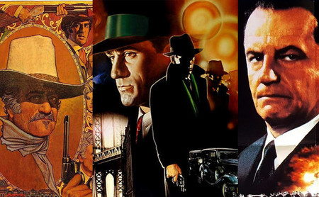 'El irlandés': 13 grandes películas para ver después de la épica criminal de Scorsese y Netflix