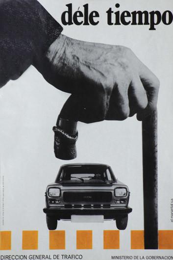 1976 Dele Tiempo