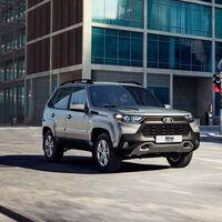 Lada Niva Travel, el pequeño todoterreno ruso muta a SUV moderno a las puertas de 2021