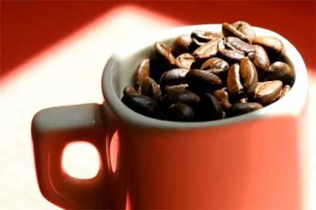 Algunas alternativas al café