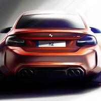 BMW registra las denominaciones CS desde los M1 a los M8