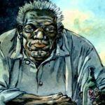'Old Pa Anderson', la venganza tenía un precio (y color)