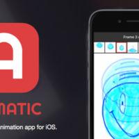 Animatic: creando animaciones en tu iPhone o iPad fotograma a fotograma