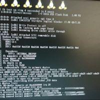 Linux en la PS4 ya es una realidad