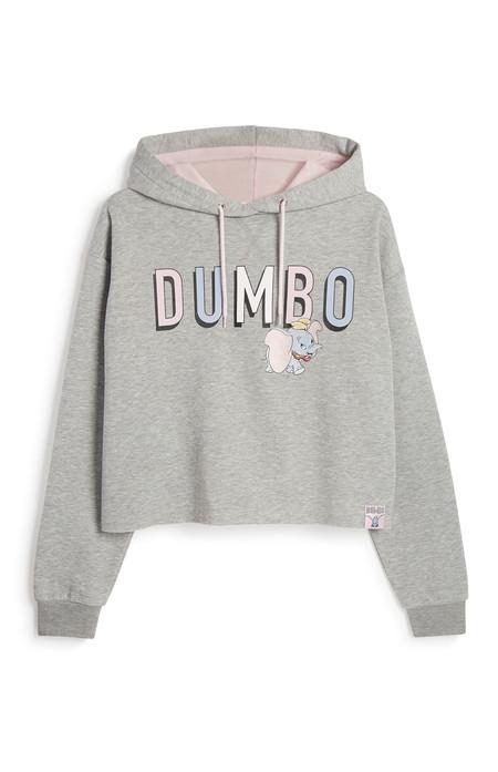 Kimball 1910501 2072701 D8 Dumbo Dumbo Crop Hoodie Uk H Ne N P12 E14 D16 Wk23 23
