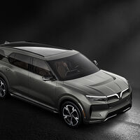 El primer fabricante de coches de Vietnam despliega sus armas para Europa: tres SUV eléctricos disponibles en 2022