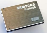 Samsung y los discos SSD
