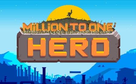 Hemos jugado a una versión preliminar de Million to One Hero, el que busca ser el Mario Maker del PC