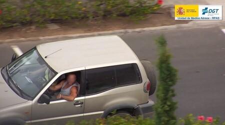 La Fiscalía pide colaboración ciudadana para denunciar a los conductores temerarios