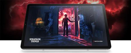 Samsung Galaxy Tab S5e Fina Y Ligera Tablet De Samsung Pantalla Amoled