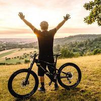 El uso de la bicicleta para hacer deporte durante las distintas fases de la desescalada