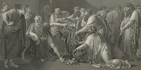 Muerte Hipocrates