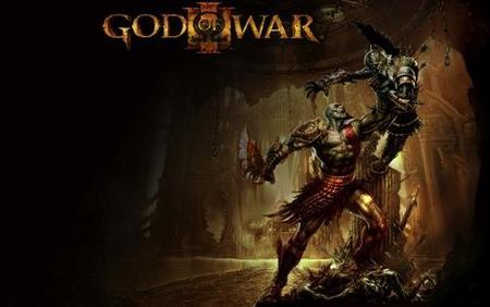'God of War III' ya tiene fecha de lanzamiento oficial. El 17 de marzo en España