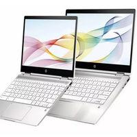 HP lanza dos nuevos Chromebooks convertibles y compatibles con el estándar universal de stylus USI 1.0