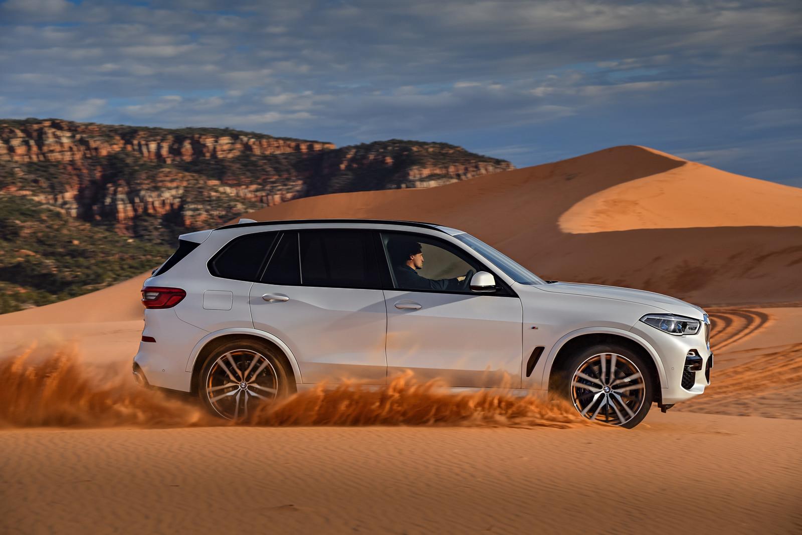 Foto de BMW X5 2018 (5/45)