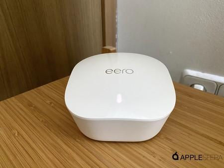 El pack de tres unidades del sistema Wi-Fi mesh Amazon eero alcanza su nuevo precio mínimo: 207 euros y compatibles con HomeKit